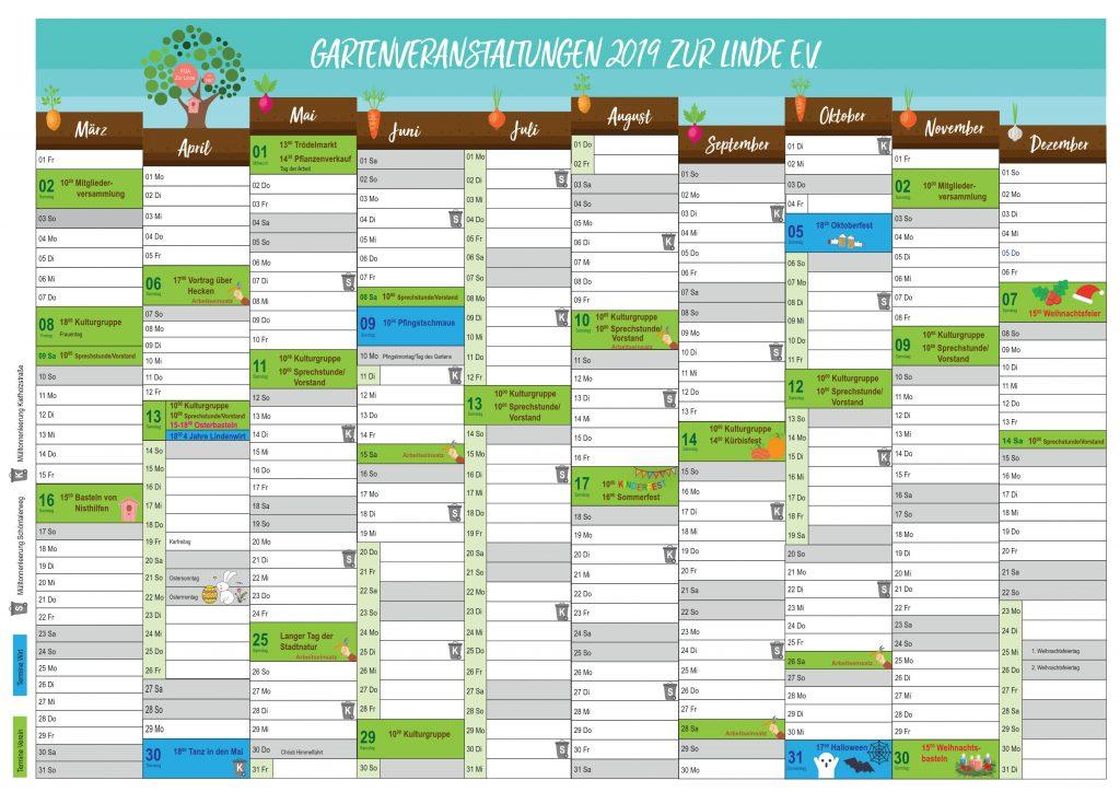 Jahreskalender_2019_KGAZurLinde